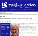 Taking ACTION | July 2021